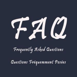 QUESTIONS FRÉQUENTES MÉDITATION