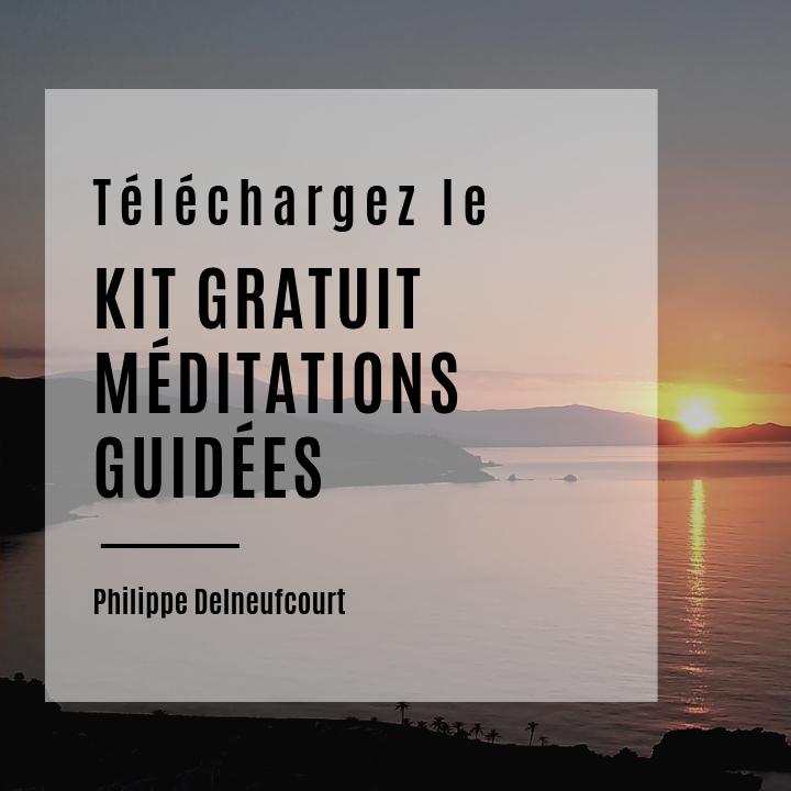 Méditations à télécharger